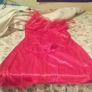 A lingerie